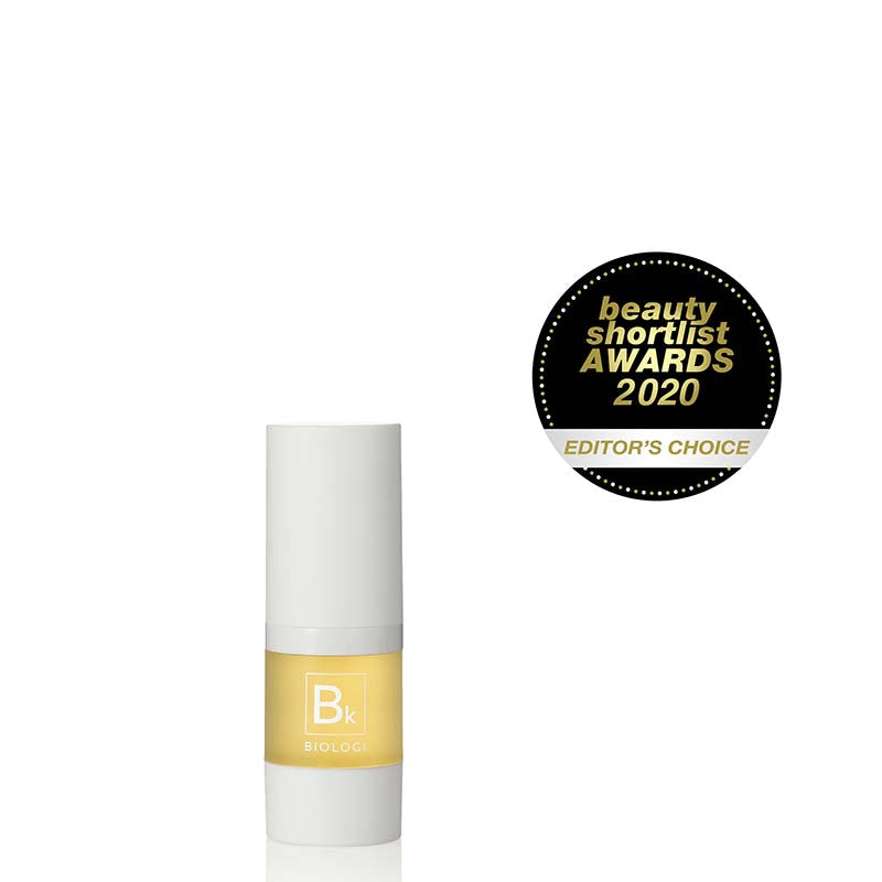 Biologi Bk Rejuvenation Eye Serum reviews