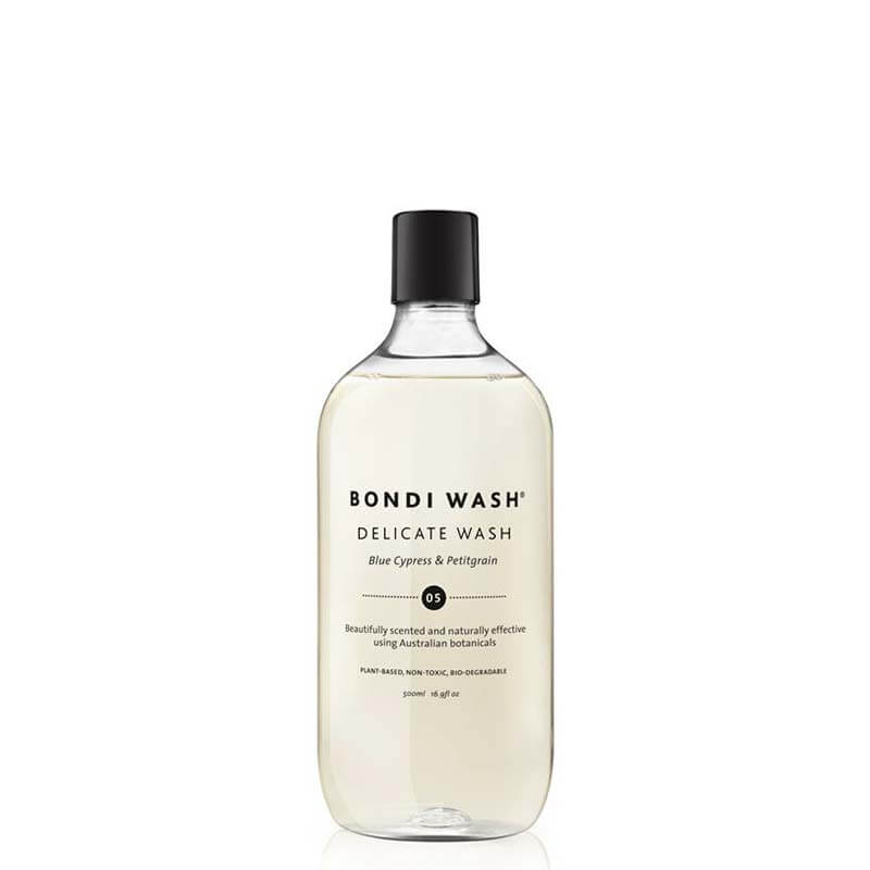Bondi Wash Blue Cyprus & Petitgrain Delicate Wash - Natural Supply Co