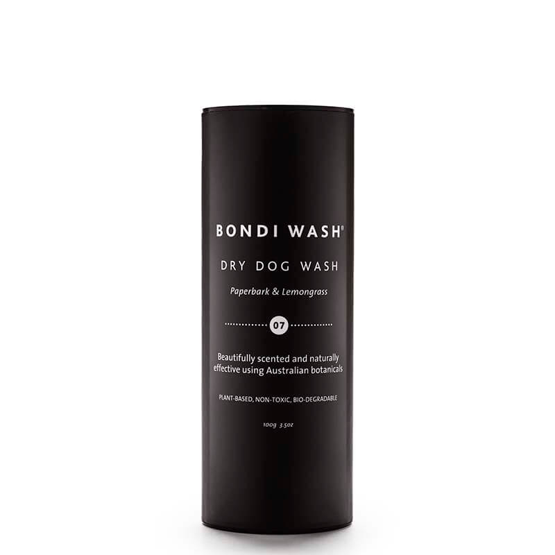 Bondi Wash Dry Dog Wash online at Natural Supply Co
