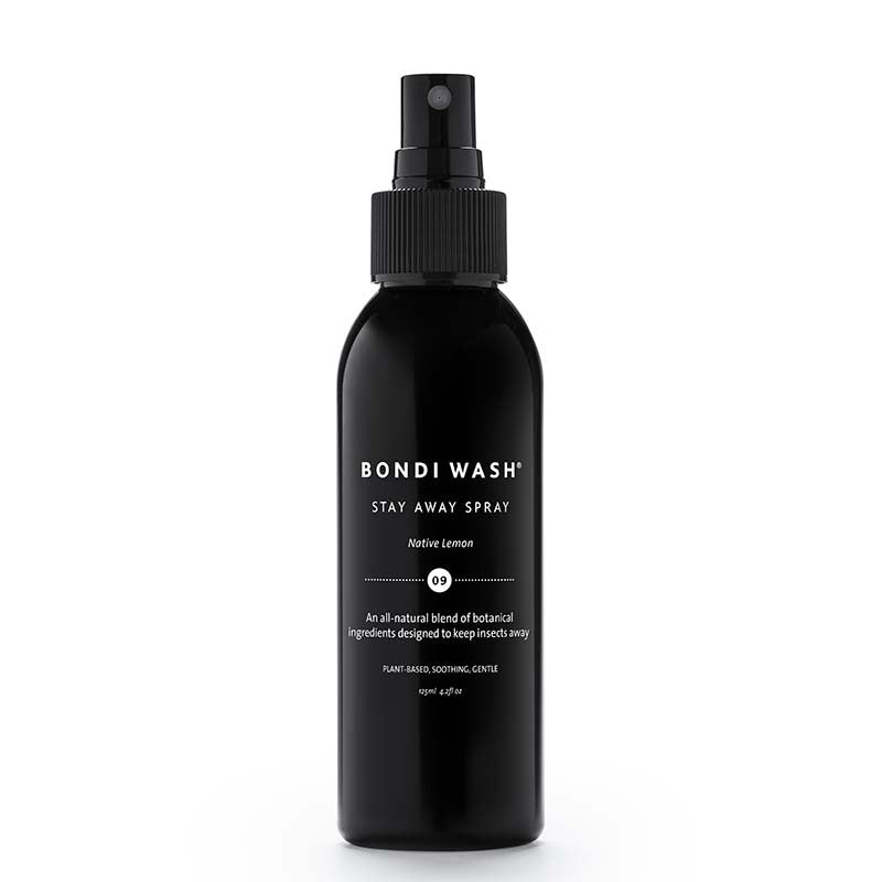 Bondi Wash Stay Away Spray - Natural Supply Co