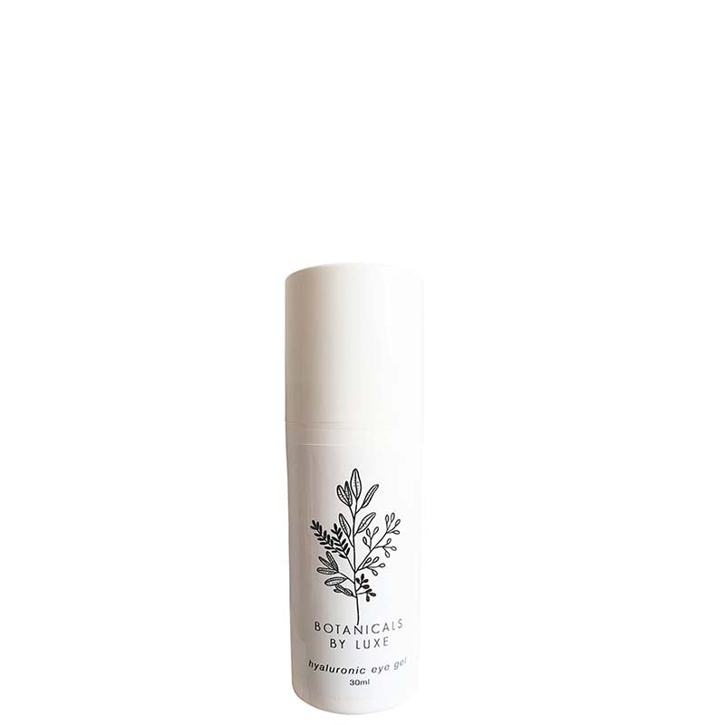 Botanicals by Luxe Hyaluronic Eye Gel - Natural Supply Co