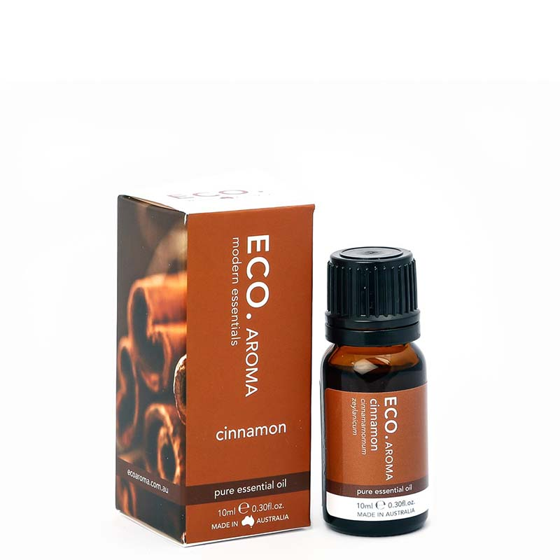ECO. modern essentials Cinnamon Essential Oil online at Natural Supply Co
