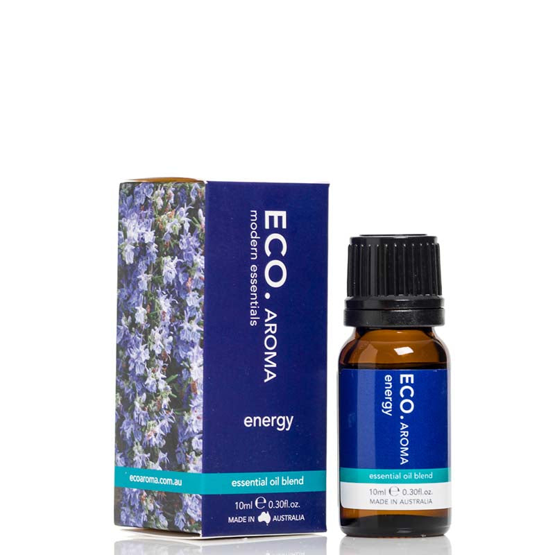ECO. modern essentials Energy Essential Oil Blend - Natural Supply Co