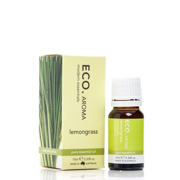 ECO. modern essentials Lemongrass Essential Oil at Natural Supply Co