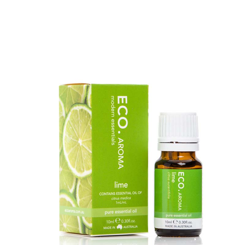 ECO. modern essentials Lime Essential Oil at Natural Supply Co