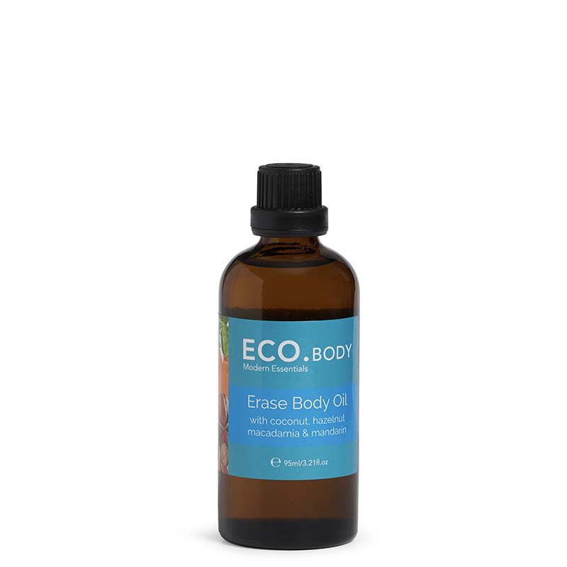 ECO. modern essentials Erase Body Oil