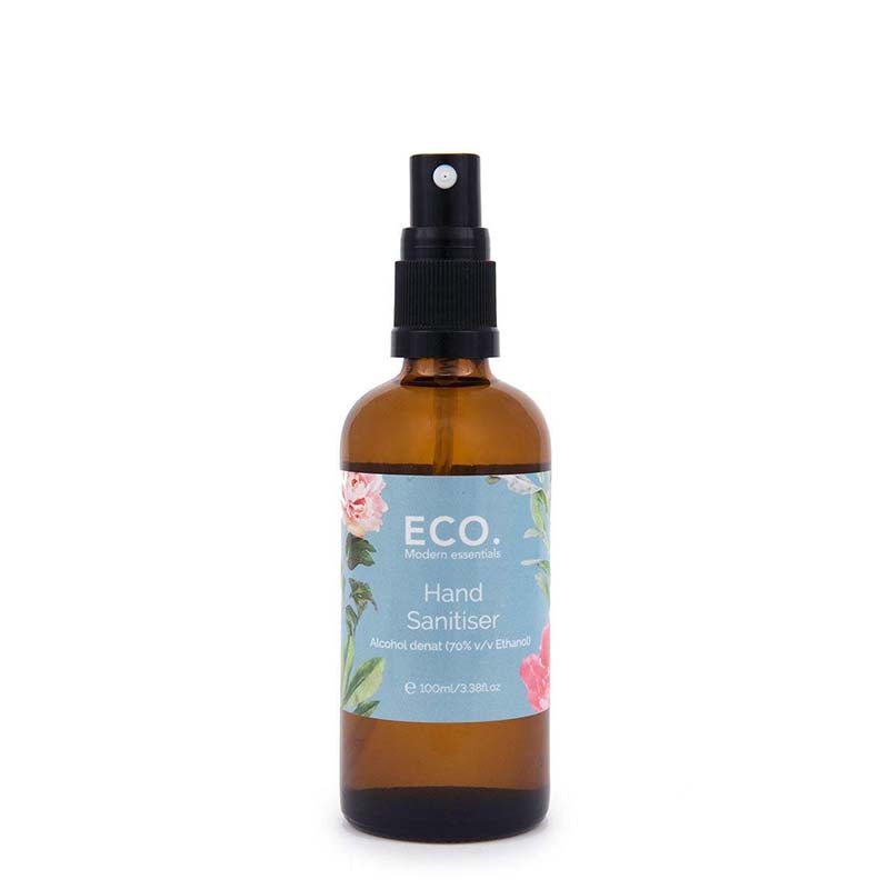 ECO. modern essentials Hand Sanitiser Spray