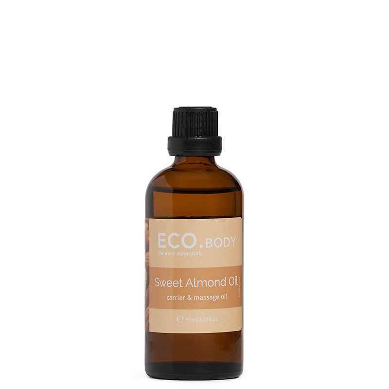 ECO. modern essentials Sweet Almond Carrier Oil