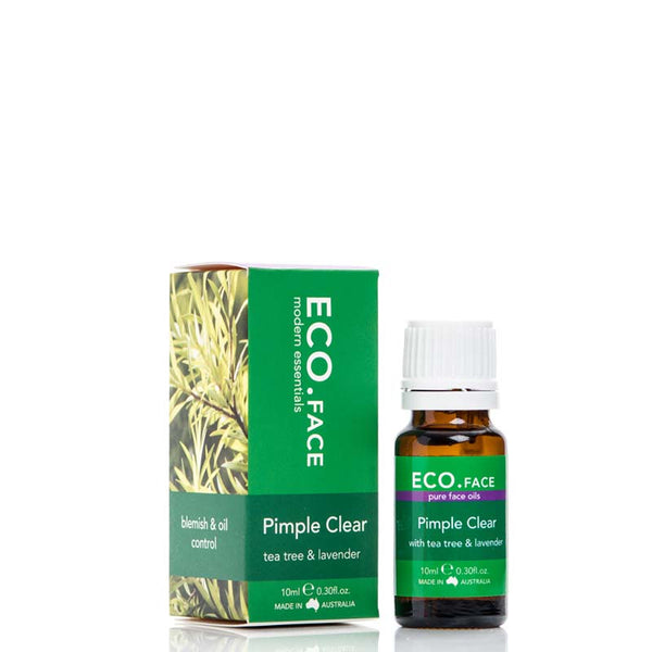 ECO. modern essentials Pimple Clear at Natural Supply Co