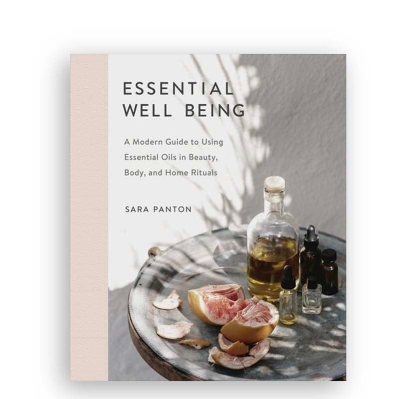 Essential Well Being by Sara Panton