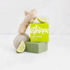 Ethique Lime & Ginger Solid Body Polish Bar