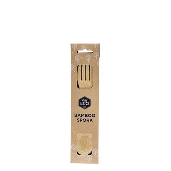 Ever Eco Bamboo Spork online at Natural Supply Co