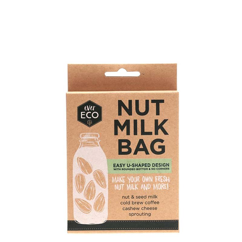 Ever Eco Nut Milk Bag at Natural Supply Co