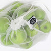 Ever Eco Recycled RPET Mesh Produce Bags - 8 pack at Natural Supply Co