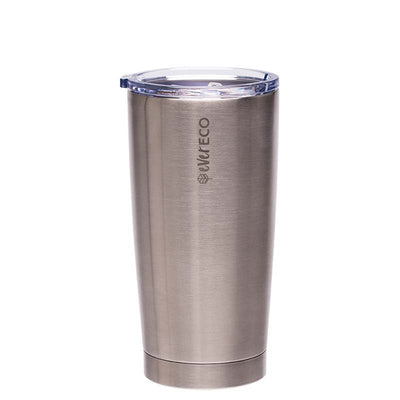 Ever Eco Stainless Steel Insulated Tumbler - 592ml - Natural Supply Co