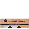Ever Eco Stainless Steel Mini Containers - set of 3 - Natural Supply Co