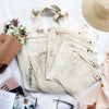 Ever Eco Zero Waste Organic Cotton Shopping Set - Natural Supply Co
