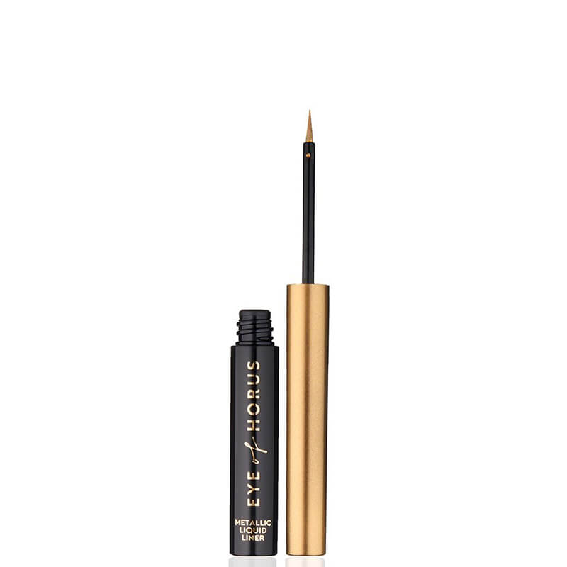 Eye of Horus Alchemy Gold Metallic Liquid Eye Liner