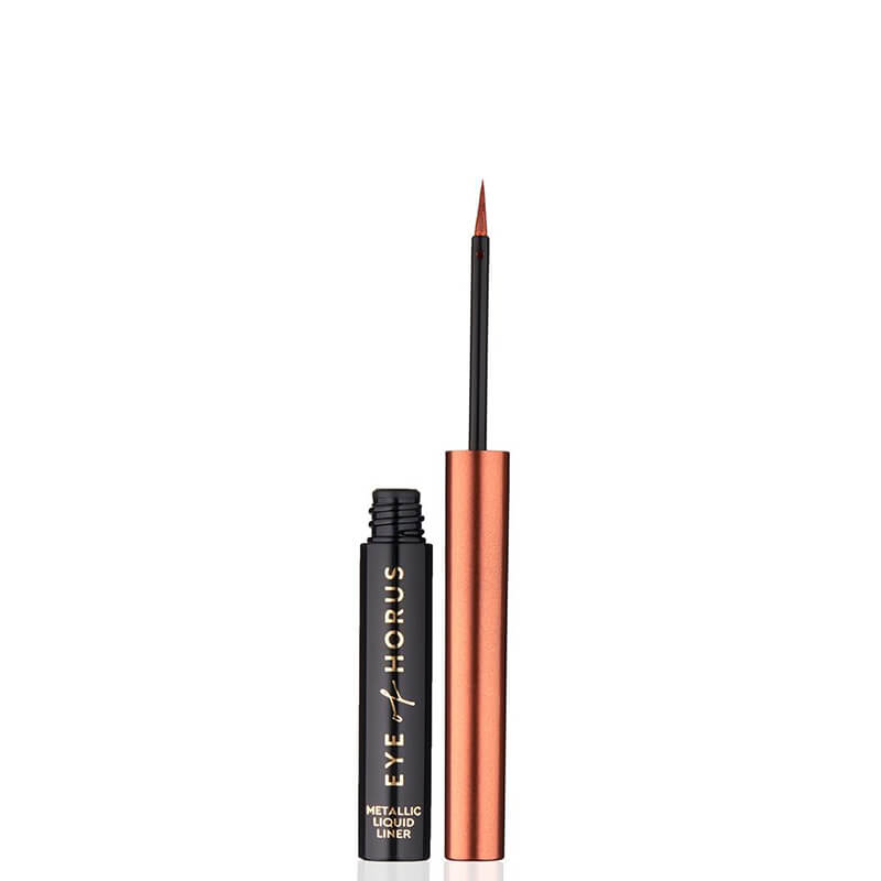 Eye of Horus Copper Sphinx Metallic Liquid Eye Liner - Natural Supply Co