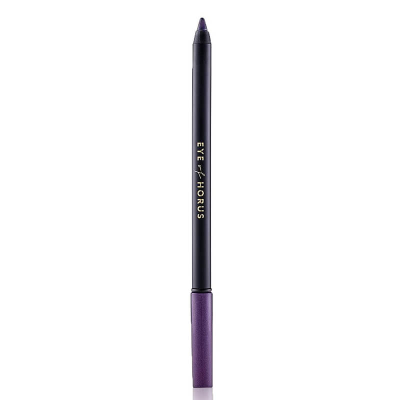 Eye of Horus Jewel Amethyst Goddess Eye Pencil online at Natural Supply Co