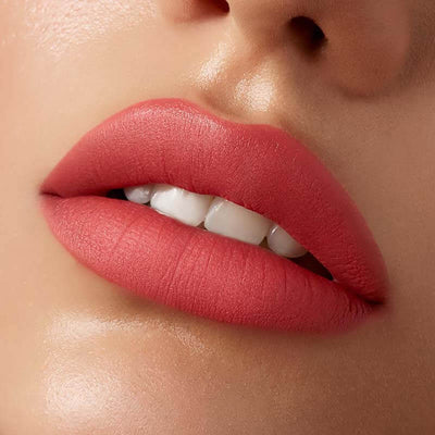 Eye of Horus Velvet Lips - Seductress Coral - Natural Supply Co