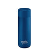 Frank Green Ceramic Reusable Bottle (595ml) Push Button Lid