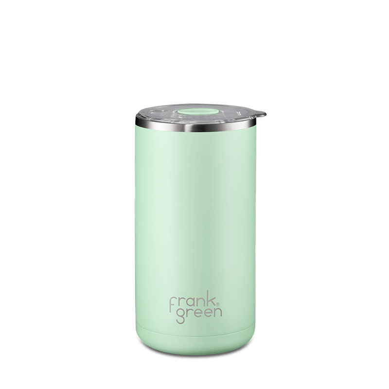 Frank Green French Press - Mint Gelato