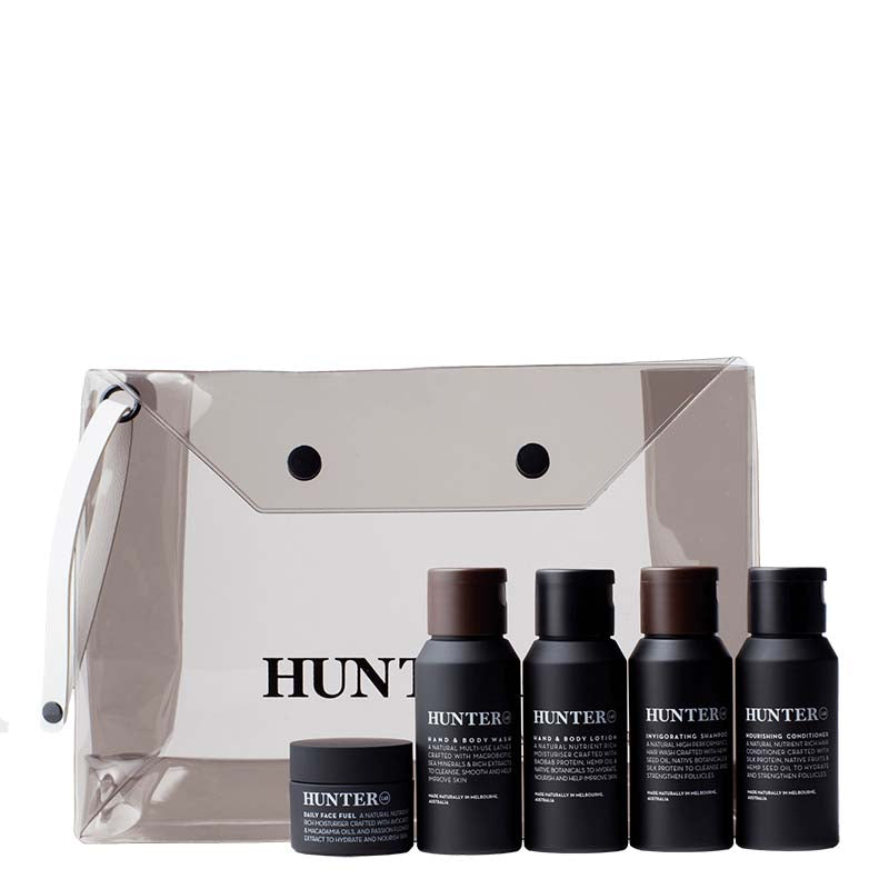 Hunter Lab Light Armoury Travel Set