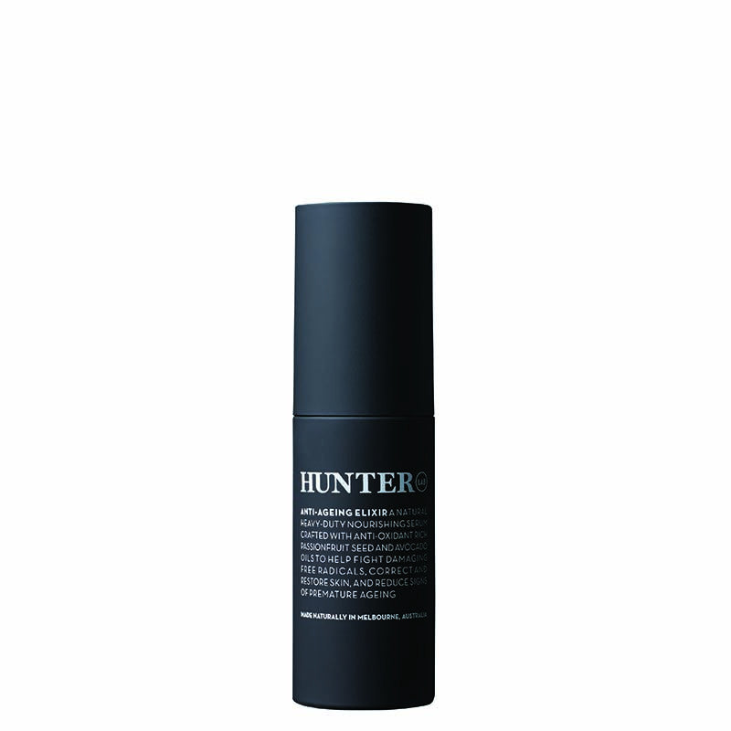 Hunter Lab Anti-Ageing Elixir at Natural Supply Co
