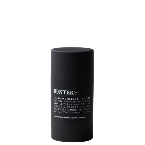 Hunter Lab Charcoal Cleansing Stick online at Natural Supply Co