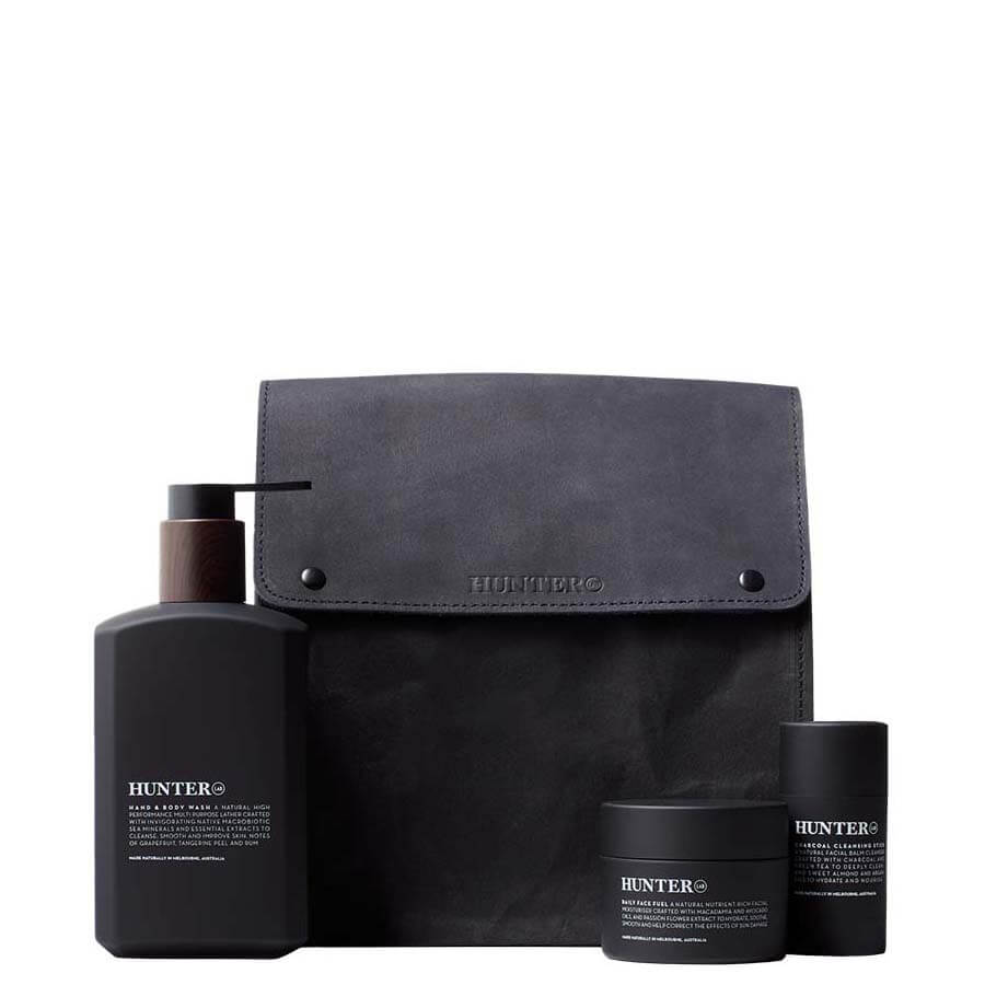 Hunter Lab Daily Ritual Set - Natural Supply Co