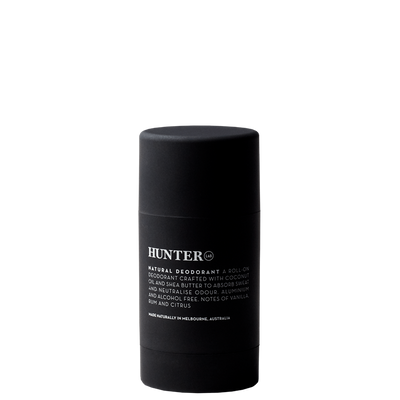 Hunter Lab Natural Deodorant - Natural Supply Co