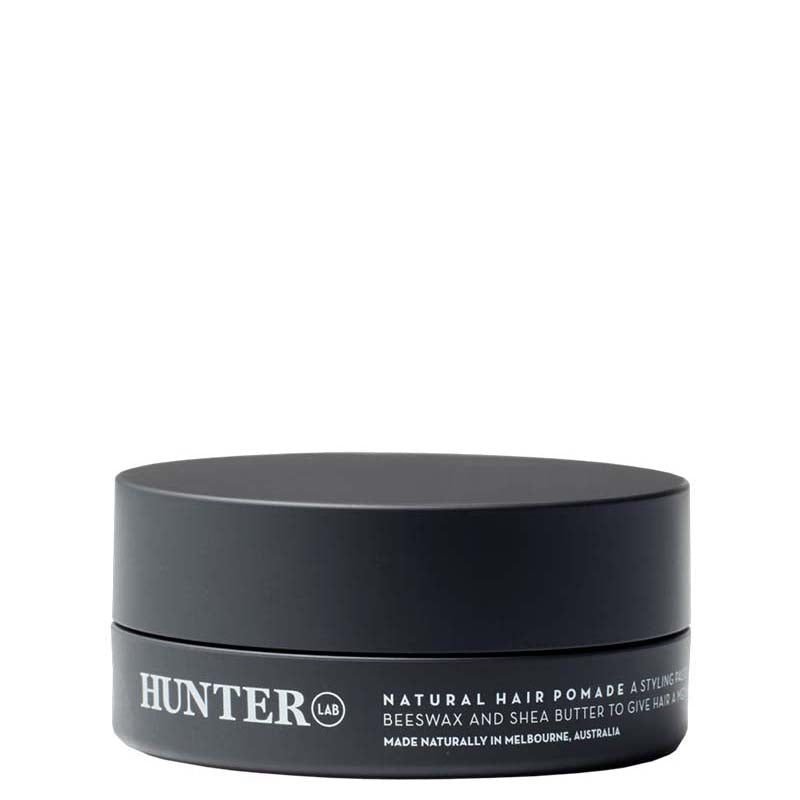 Hunter Lab Natural Hair Pomade online at Natural Supply Co