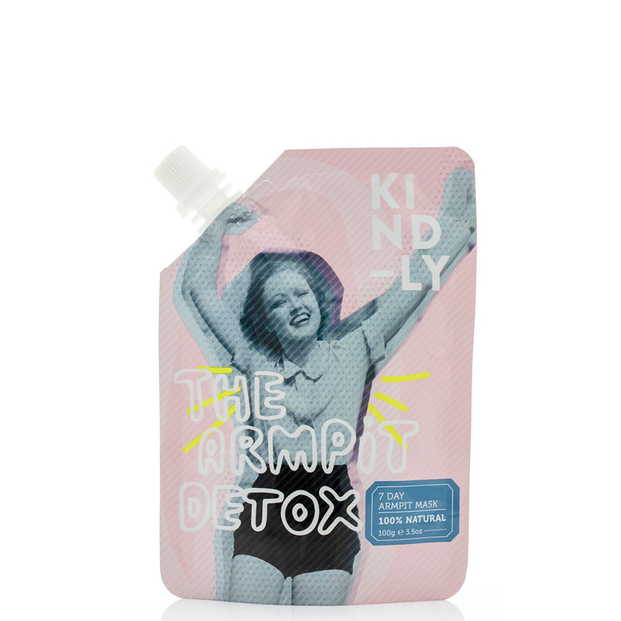 KIND-LY The Armpit Detox at Natural Supply Co