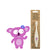 Jack N' Jill Natural Kids' Toothbrush - Koala - Natural Supply Co