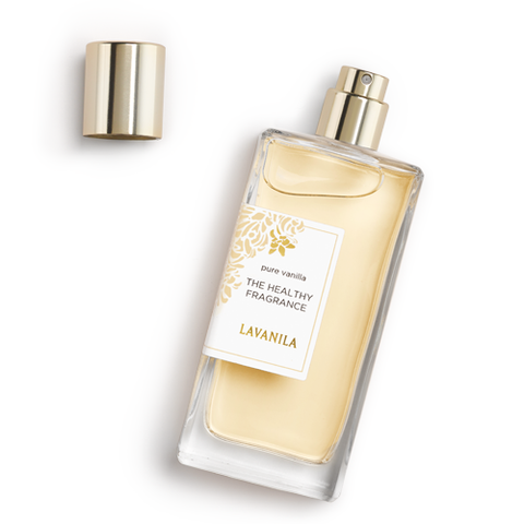 LAVANILA The Healthy Fragrance EDT Spray 50ml - Pure Vanilla at Natural Supply Co