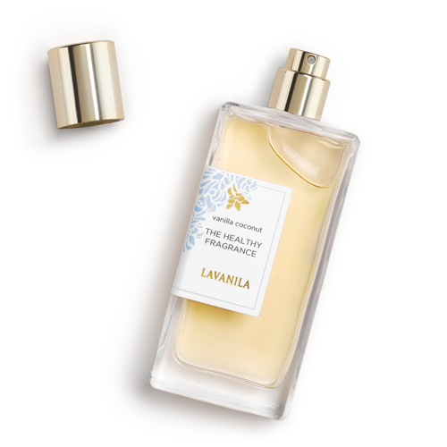 LAVANILA The Healthy Fragrance - Vanilla Coconut EDT 50ml at Natural Supply Co