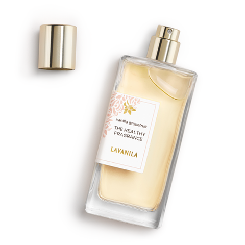 LAVANILA The Healthy Fragrance EDT Spray 50ml - Vanilla Grapefruit at Natural Supply Co