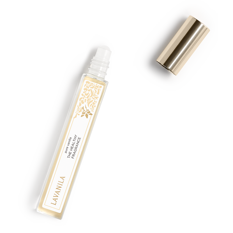 LAVANILA The Healthy Rollerball - Pure Vanilla - Natural Supply Co