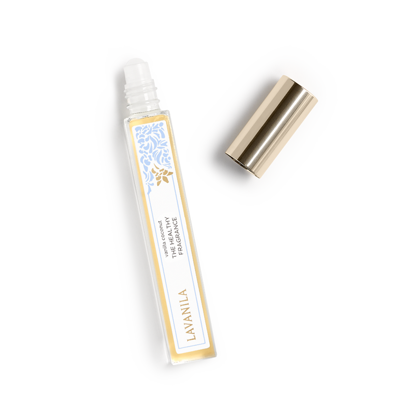 LAVANILA The Healthy Rollerball - Vanilla Coconut - Natural Supply Co