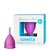 Lunette Menstrual Cup - Violet - Natural Supply Co