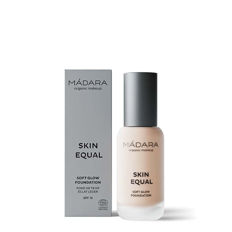 MADARA Skin Equal Soft Glow Foundation SPF15