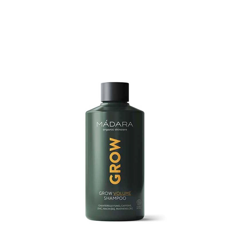 MADARA GROW Volume Shampoo - Natural Supply Co