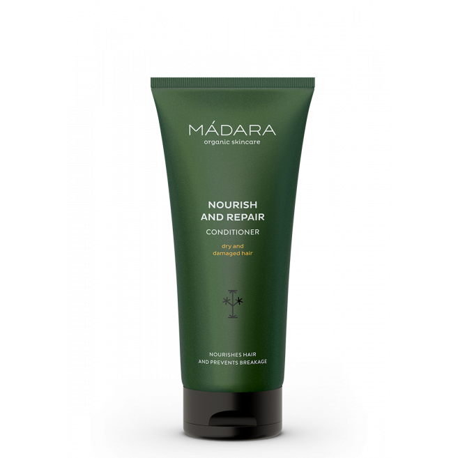 MADARA Nourish & Repair Conditioner - Natural Supply Co