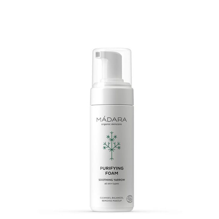 MADARA Purifying Foam Cleanser