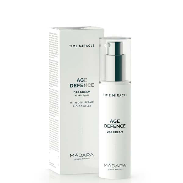 MADARA Time Miracle Age Defence Day Cream - Natural Supply Co