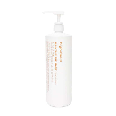 O&M Maintain the Mane Conditioner 1L
