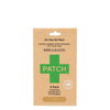 PATCH Aloe Vera Adhesive Bamboo Bandages - 4 pack