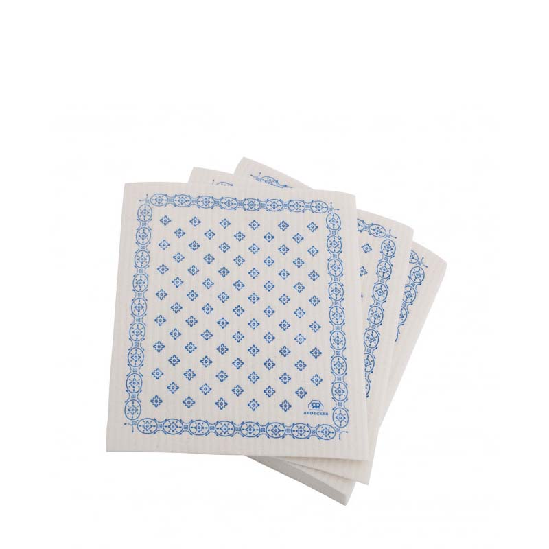 Redecker Biodegradable Dish Cloth - Natural Supply Co