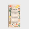 Rifle Paper Co Corner Store Shopping Pad